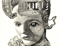 ONER ZWEIG / Daughters of Eve 2013