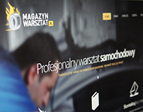 Warsztat Magazine