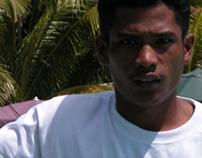 Boatmen of Boracay - Digital Photography