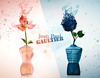 Declare your flame  / Jean Paul Gaultier
