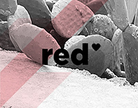 REDLOVE. Art Direction