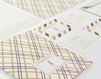 Corporate Design für Thomas Rath Trousers
