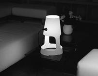 2Cut Lamp