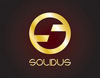 SOLIDUS_logo design