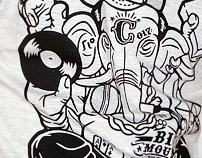 God of Hip Hop (India's God Ganesh)