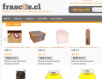 frascos.cl
