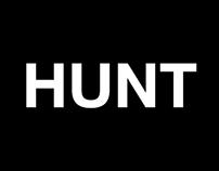 HUNT magazine