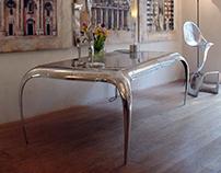 Ara Aluminum - Mattia Frignani design 2007