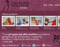 malevajedeestilo.com
