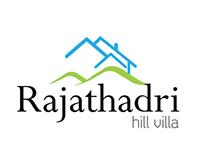 Rajathadri - logo