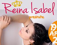 Marina Mantero - Reina Isabel Sexy Bar