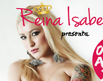 Debora Rush for Reina Isabel Sexy Bar