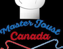 Master Joust Canada | Uop Game Jam | UI Design