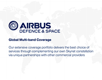 Airbus DS interactive SVG maps