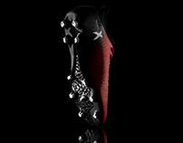 Adidas Black Friday Campaign for Jumia Egypt