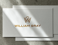 William Gray / Branding