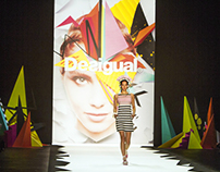 Desigual NY Fashion Week