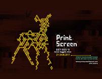 Printscreen - digital arts and culture festival