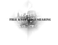 FREE KNOWLEDGE SHARING
