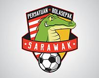 Football Association Sarawak Logo Competition Design