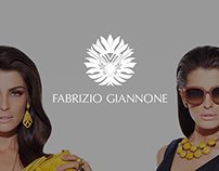 Layout Site Fabrizio Giannone