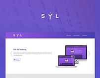 SYL Mobile App