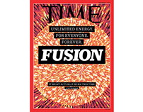 TIME cover art / FUSION