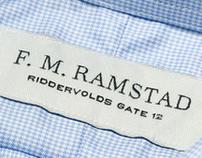 F. M. Ramstad