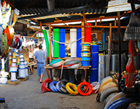 colors of eliava market