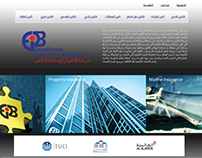 Excellence Insurance Broker Company - Website 2
