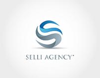 Logo de l'agence de communication SELLI AGENCY