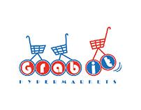 Hypermarket Branding