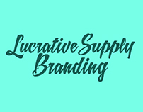 Lucrative Supply Logo