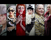 -Advanced Style- Opening Title