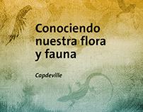 Cartilla de flora y fauna Capdeville - Holcim Argentina