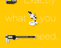 Asimeto – Precision tools