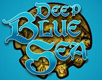 Deep Blue Sea - GSK Game