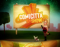 COMEDY CENTRAL - Comicittà