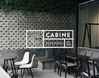 Cabine Cafeteria