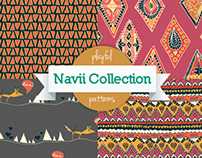 Navii Pattern Collection