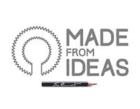 Made from ideas - Leo Burnett