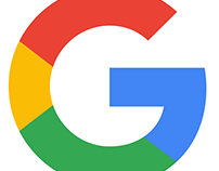 Google Logo Animated
