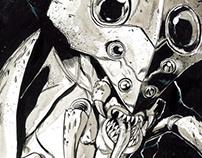 Monster Design: Skordyr
