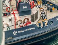 🇵🇦 Panama Canal Cruise November 2014