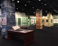 Amending America Exhibition