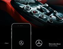 Mercedes-Benz Katalog / Mobile Application