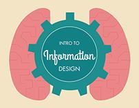 Information Design Workshop