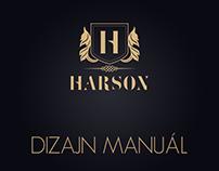 Design Manual - HARSON