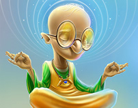 ZEN meditation :)