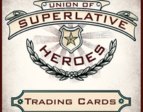 Union of Superlative Heroes